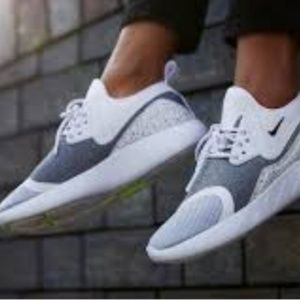 New Nike Lunarcharge